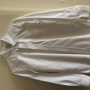 Brooks Brothers Milano Slim-Fit Dress Shirt
